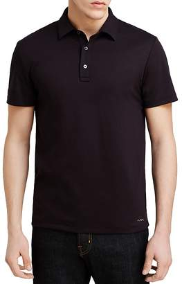 Michael Kors Sleek Slim Fit Polo Shirt