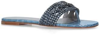 Gina Embellished Athena Sandals