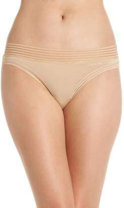 Calvin Klein Stretch Modal Thong