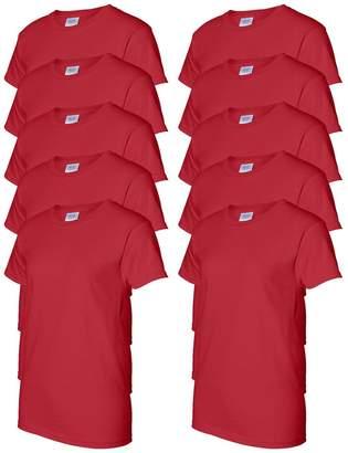 Gildan Women's Preshrunk Seamless Crewneck T-Shirt