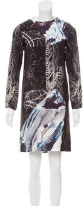 Angelys Balek Long Sleeve Amber Dress w/ Tags