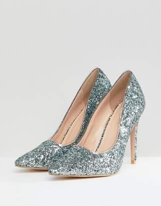 5894efd245b Glitter Court Shoes - ShopStyle UK