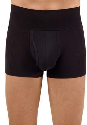 Spanx for Men Men's Slim-Waist? Trunk Boxer Briefs XL