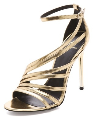 Brian Atwood Lesina Strappy Sandals