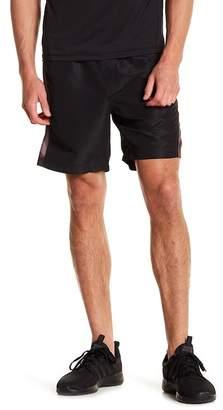 Joe Fresh Side Print Drawstring Shorts