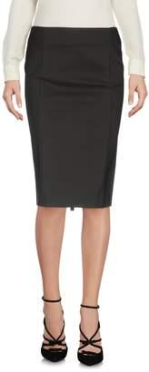 Ter De Caractère Knee length skirts - Item 35375004PO