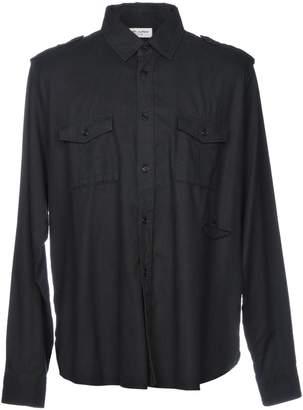 Saint Laurent Shirts