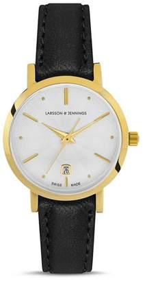 Larsson & Jennings Aurora Watch, 26mm