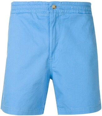 Polo Ralph Lauren elasticated waistband shorts