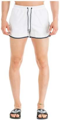 Emporio Armani Boxer Swimsuit Bathing Trunks Swimming Suit