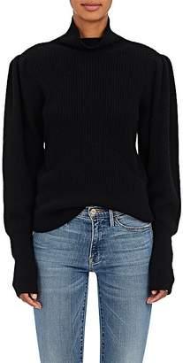 Frame Women's Voluminous Wool-Cashmere Sweater
