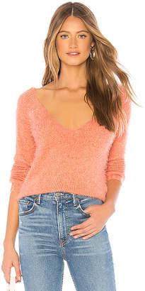 MinkPink Jackie V Sweater