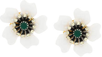 Rada' Radà floral stud earrings