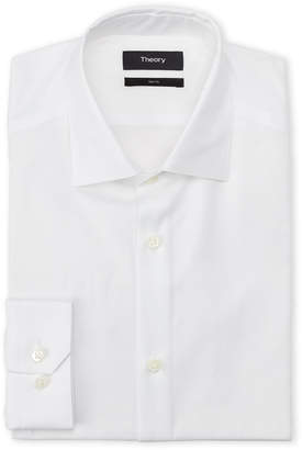 American Designer Truce Slim Fit Dress Shirt