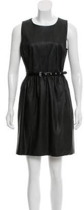 MICHAEL Michael Kors A-Line Mini Dress w/ Tags