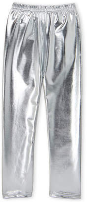 Tracie'S (Girls 4-6x) Metallic Leggings