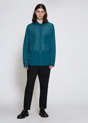 Ann Demeulemeester Tiriel Shirt