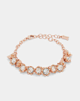 Ted Baker MARIIEL Magnolia bracelet