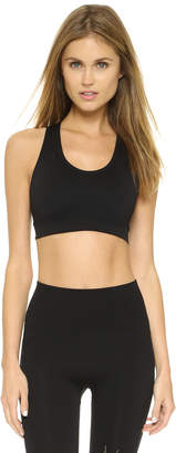 Lucas Hugh Technical Knit Sports Bra