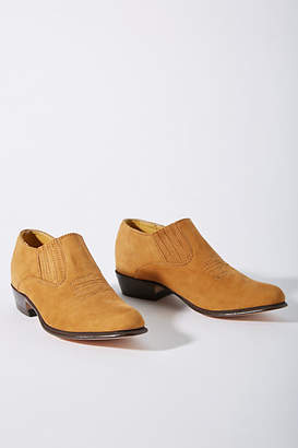 Chamula Western Booties