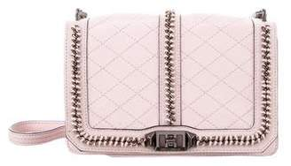 Rebecca Minkoff Small Quilted Crossbody Bag