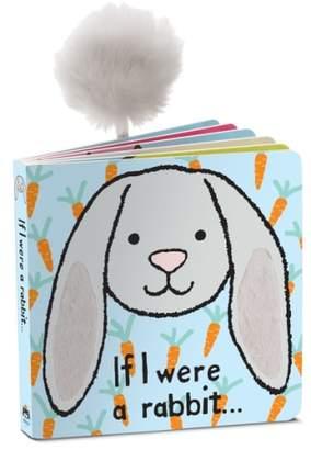 Jellycat 'If I Were a Rabbit' Board Book