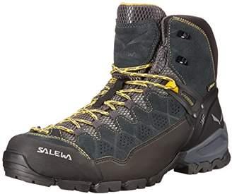 Salewa Men's Alp Trainer Mid GTX Alpine Trekking Boot