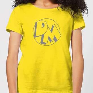 Danger Mouse Initials Women's T-Shirt