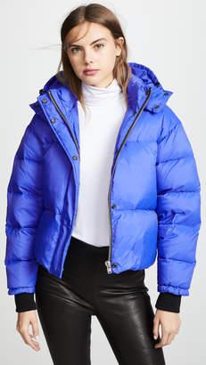 Iro . Jeans IRO.JEANS Back Puffer Jacket