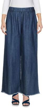Dixie Denim pants - Item 42668208EM
