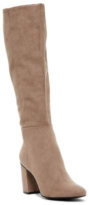 Kenneth Cole Reaction Time to Step Knee High Boot