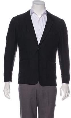 Dolce & Gabbana Peak-Lapel Sport Coat