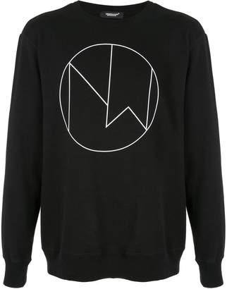 Undercover The New Warriors sweatshirt