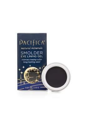 Pacifica Smolder Eye Lining Gel (Midnight) by