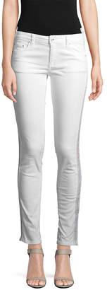 Off-White OFF WHITE Side Ribbon Stripe Pant