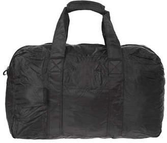 HBC AIR CANADA Packable Fold-Away Travel Duffel Bag