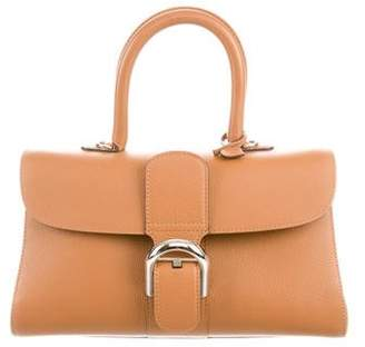 Delvaux Mini Brillant E/W Satchel