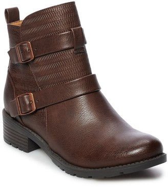 Croft & Barrow Tower Women's Ankle Boots