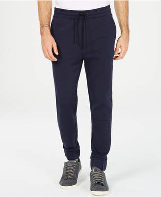 DKNY Men's Fleece Sweatpants