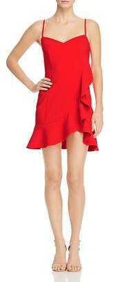 LIKELY Laverna Ruffled Mini Dress - 100% Exclusive