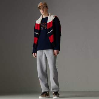 Burberry Reissued Jersey Sweatshirt