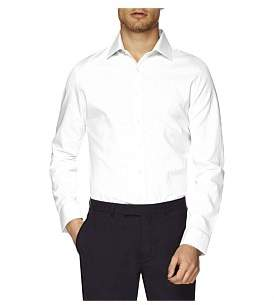 Ben Sherman Ls Stripe Dot Kings Shirt