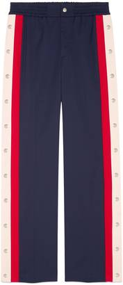 Wool silk jogging pant $1,980 thestylecure.com