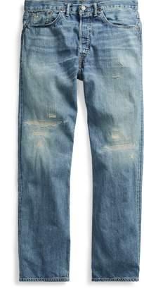Ralph Lauren Vintage 5-Pocket Selvedge Jean