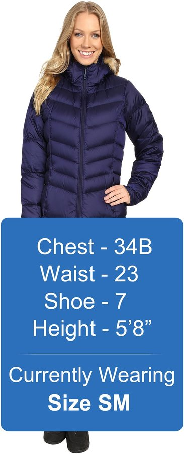 Mountain Hardwear DowntownTM Coat