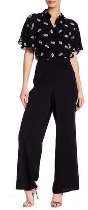 Love, Fire Soft Gaucho Pants