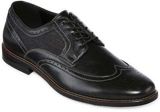 STAFFORD Stafford John Mens Oxford Shoes