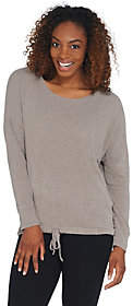Barefoot Dreams Cozychic Ultra Lite SlouchyPullover