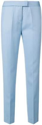 Christian Pellizzari straight leg trousers