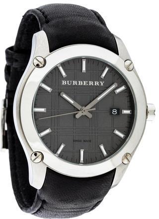 Burberry Burberry Heritage Watch